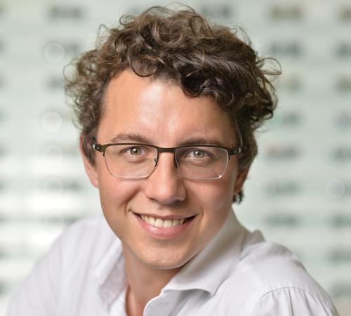 Ing. Mag. Andreas Brandstätter