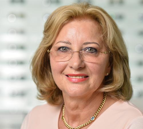 Brigitte Brandstätter