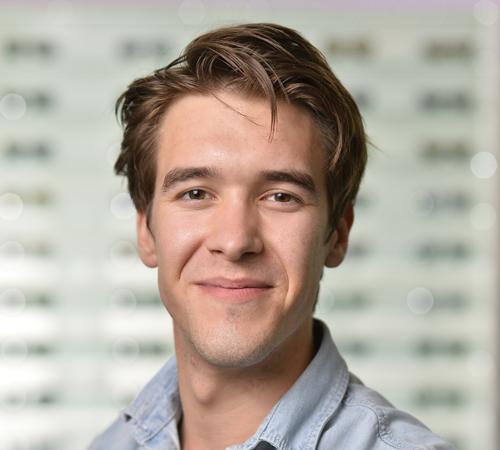 Dominic Stöber