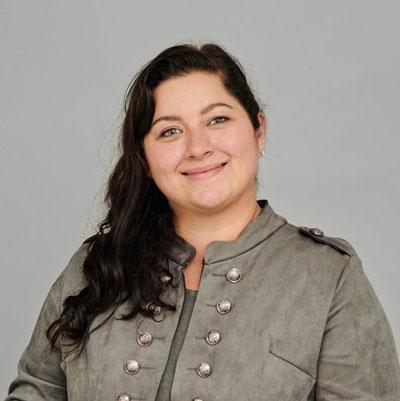 Ing. Silvia Karrer
