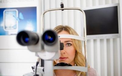 Welche Kontaktlinse passt für mich?