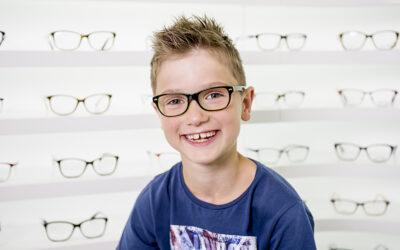 7 Tipps, die Sie beim Kauf einer Kinderbrille beachten sollten